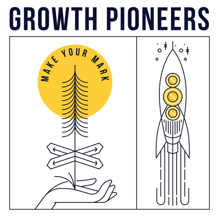 Growth Pioneers