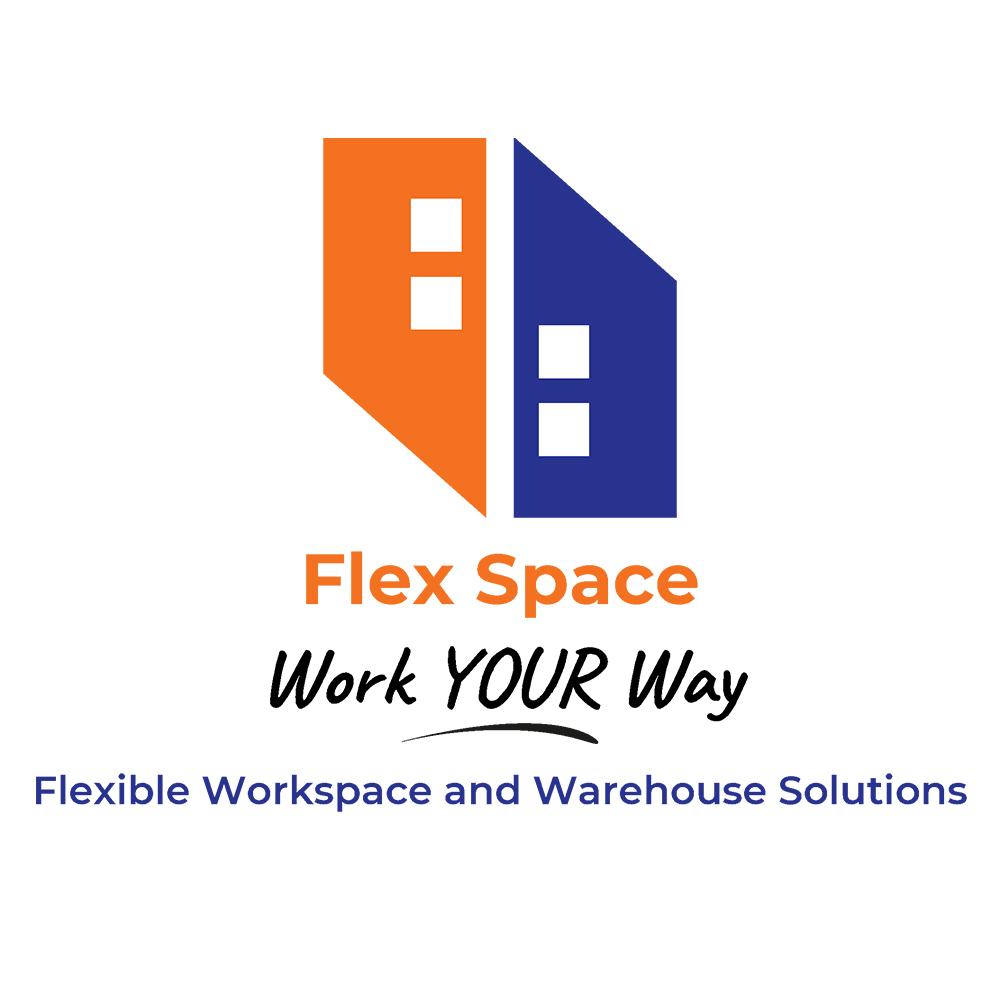 Flex Space Logo
